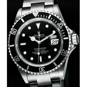 Rolex Submariner Ceramic Bazel