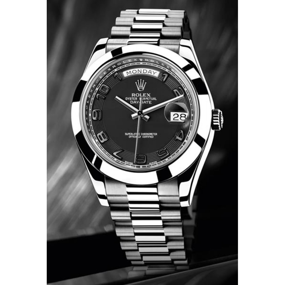 watches for men rolex day date ii exclusive. Black Bedroom Furniture Sets. Home Design Ideas