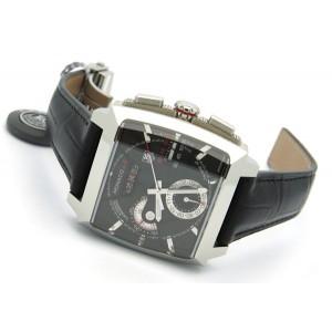 TAGHeuer Monaco LS Chronograph