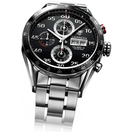 TAG Heuer Carrera Calibre 16 Day & Date