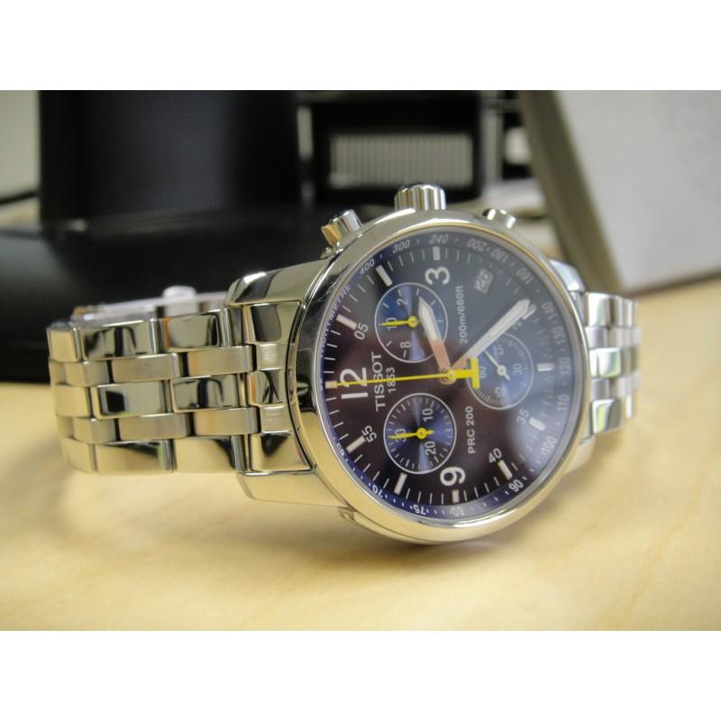 0e40c034e7c ... Watches for Men · Tissot T-Sport PRC200 Chronograph. Sale