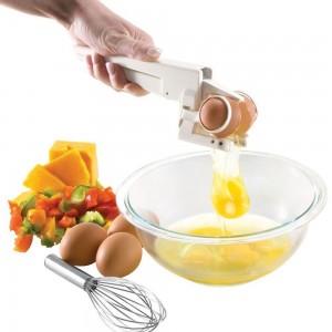 Kitchen Egg Cracker