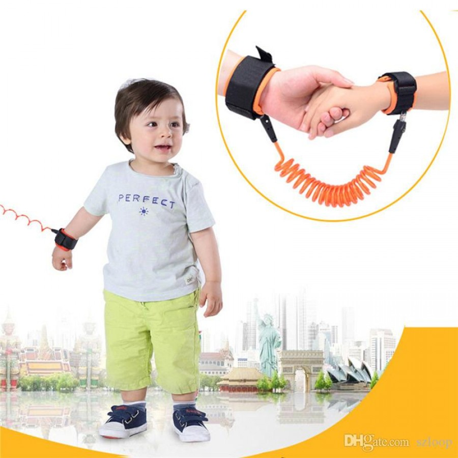Child Anti Lost Strap