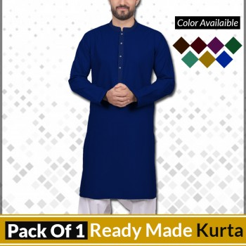 Buy any 1 Ready-Made Stylish Kurta (003)