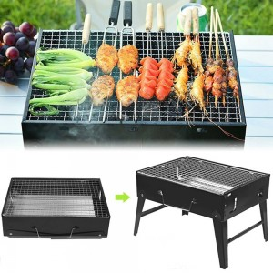LARGE CARRY N GO GRILL