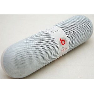 Beats Bluetooth Pills Speaker