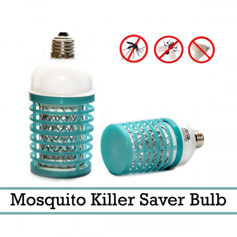 Mosquito Killer Saver Bulb
