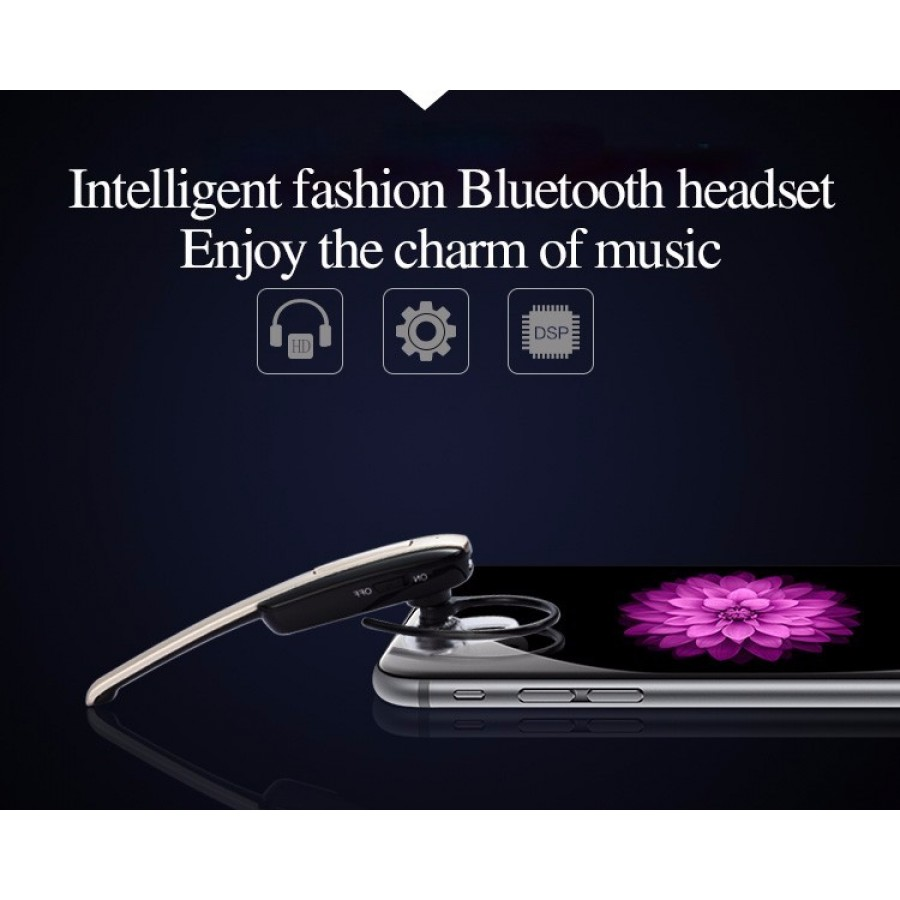 Samsung Bluetooth Headset HD Sound