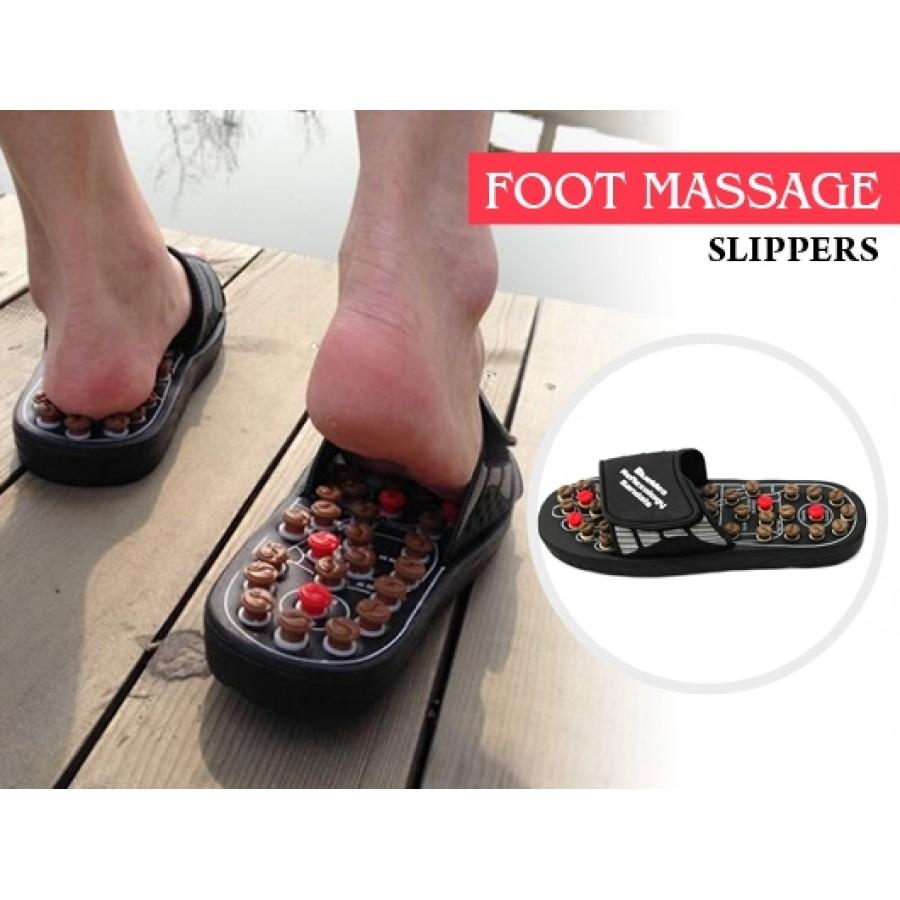 Massager Slipper – Foot Reflexology Sandals