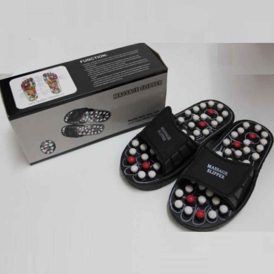 Massager Slipper – Foot Reflexology Sandals