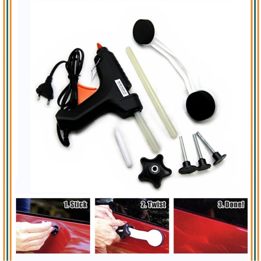 Pops-A-Dent - Dent & Ding Repair Kit