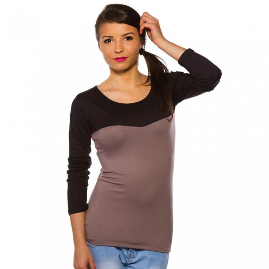 Ladies Long Sleeve Stylish Top 2