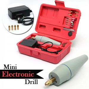 Electronic Drill Kit