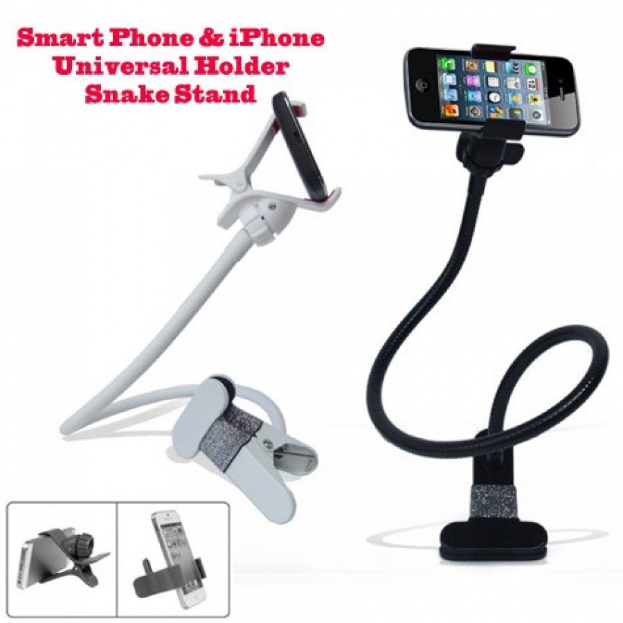 Universal Mobile Phones Holder - Multi-Functional