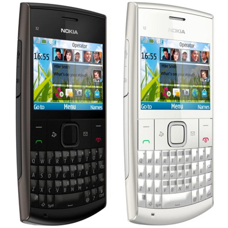 refurbished reconditioned mobile phones nokia x2 01 price 3499 rh shoparena pk New Nokia Nokia C2