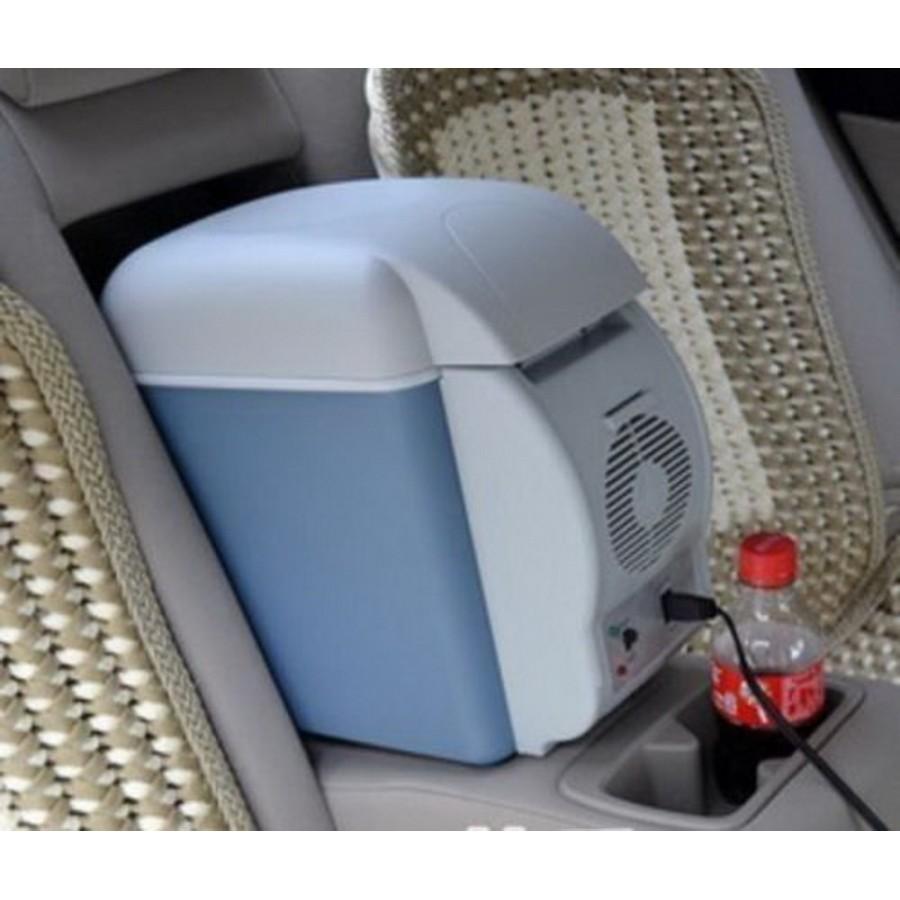 Portable 12V 6L Auto Car Mini Fridge