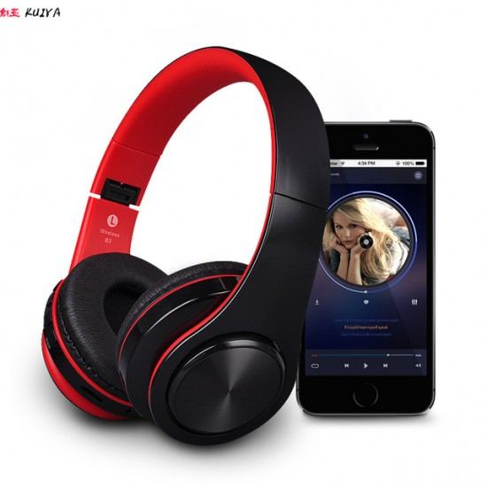 Branded Wireless Headphone HD Stereo Sound Just Rs.1399 Order Now