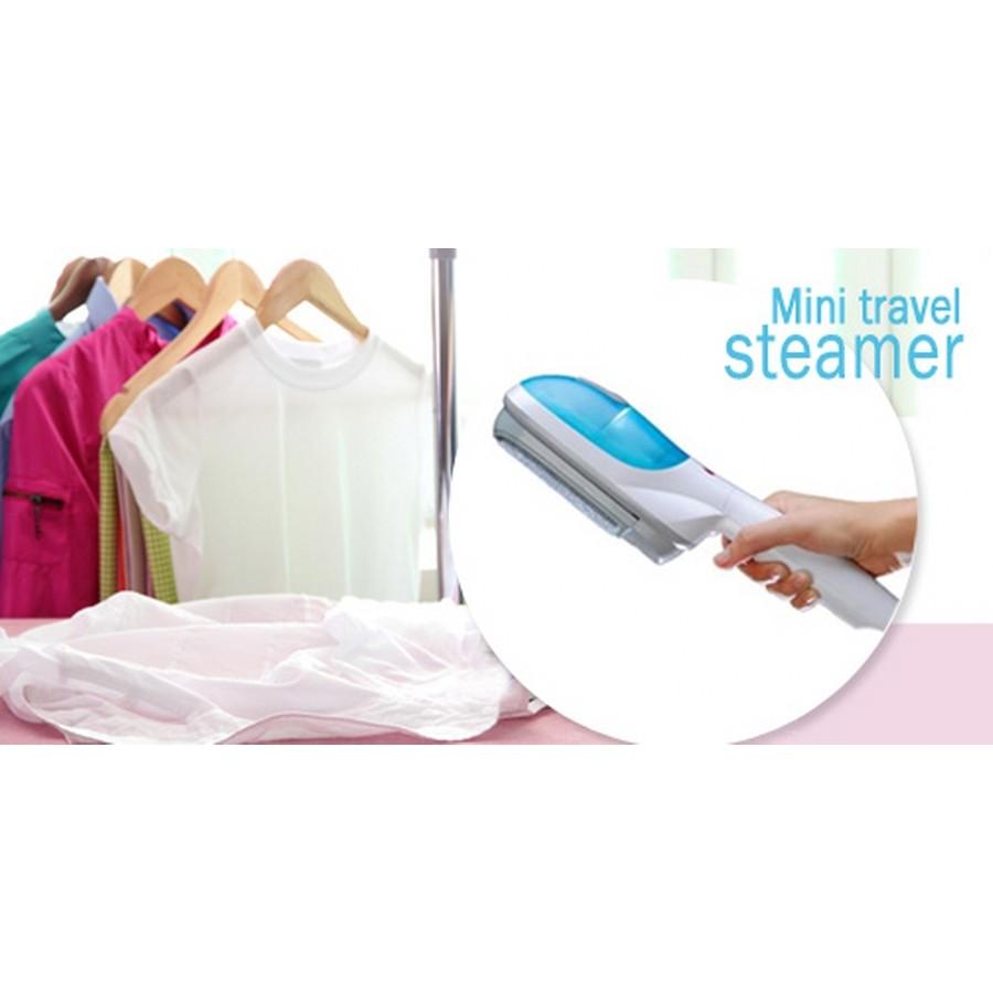 Portable Steamer Iron