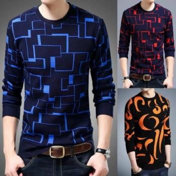 PACK OF 3 Digital print design t-shirt