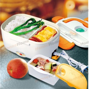 Electric Heating Lunch Box