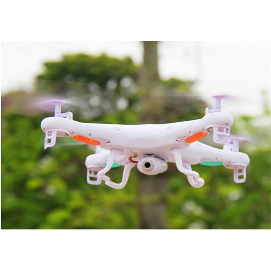 iTek Smart Drone Quad Copter With HD Camera