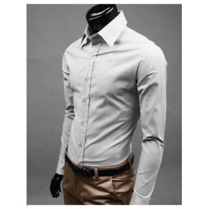 Pack of 2 Mens Formal Shirts - BUMPER DISCOUNT SALE