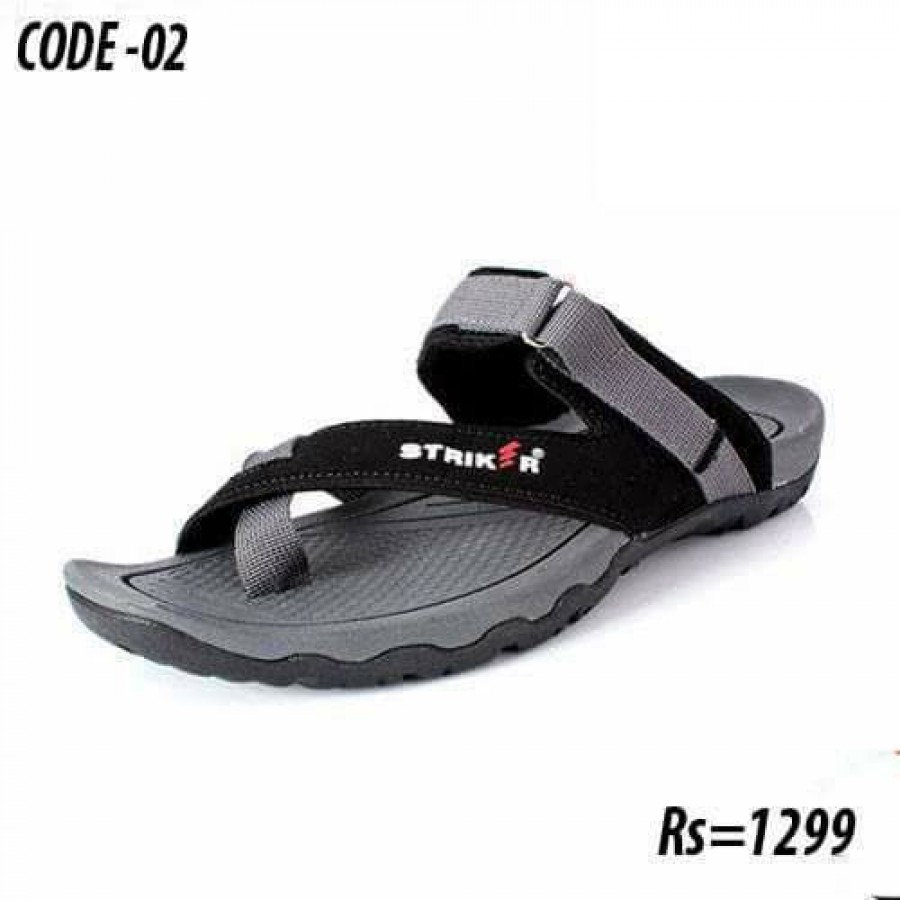 Branded Srikker Slippers Code : 02 Rs.1299/-