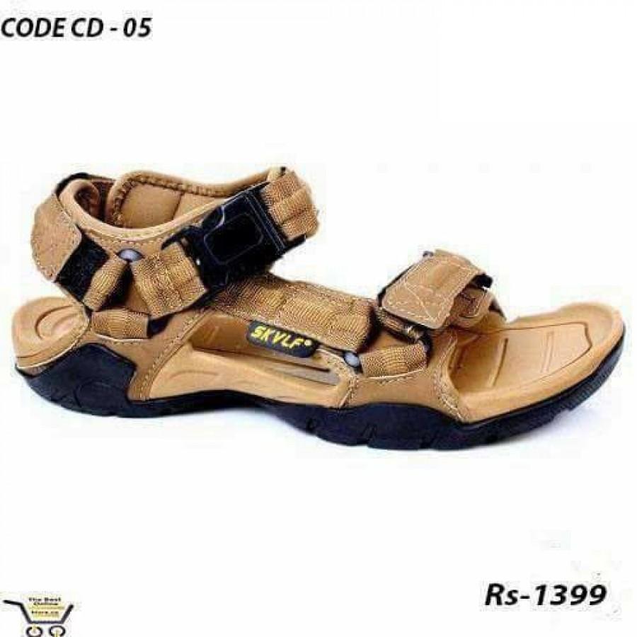 Branded Skylf Sandel's Code : 05 Rs.1399/-