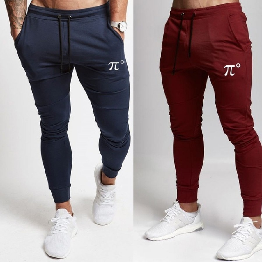 Bundle of 2 Joggers bottom Trousers