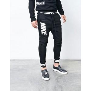 Pack of 2 AN Slim Sweatpants for Men