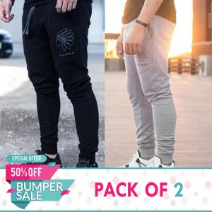 Bundle of 2 Alpha Trousers