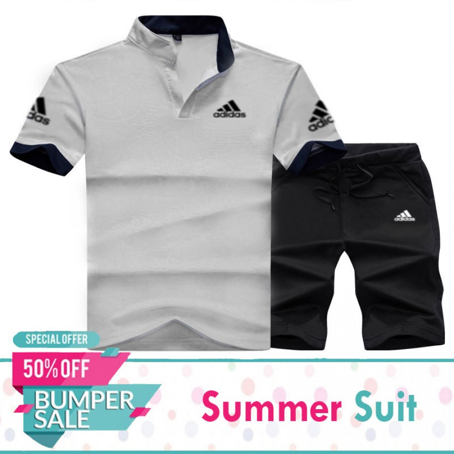 AAA Summer Suit - Bumper Discount
