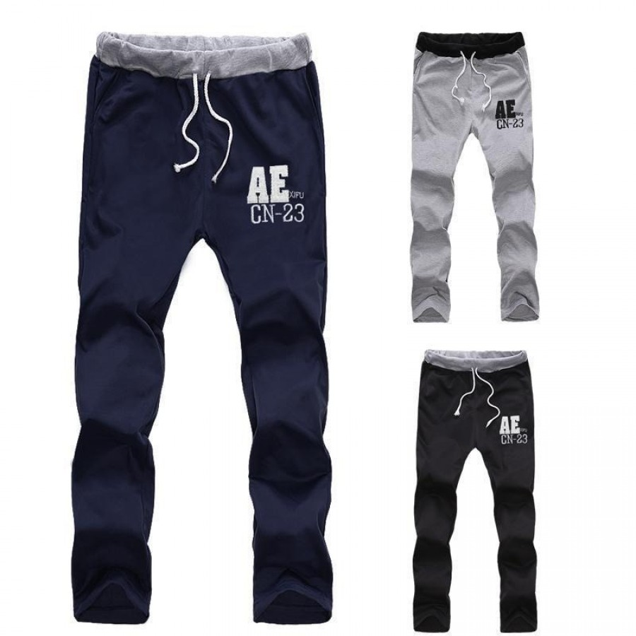 Bundle of 3 AECN Trousers