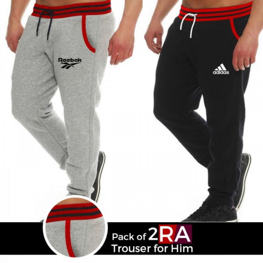 Pack of 2 RA Trouser For Him