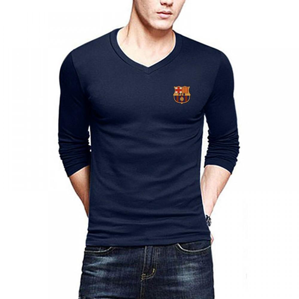 Pack of 4 branded v neck t shirts design 26 for Branded v neck t shirts