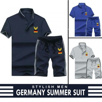 Germany Designer Track Suit