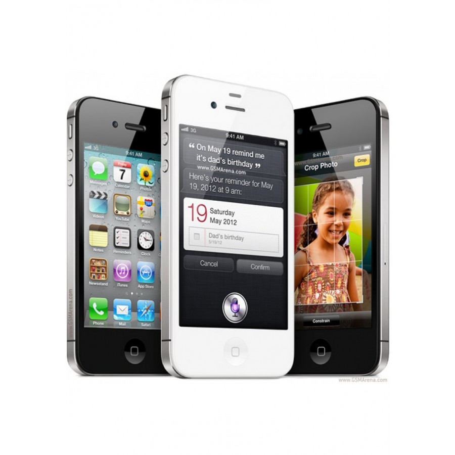 Apple iPhone 4s Rs 9,500