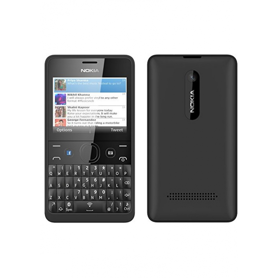Nokia phone-Nokia Asha 210 Rs 4,500