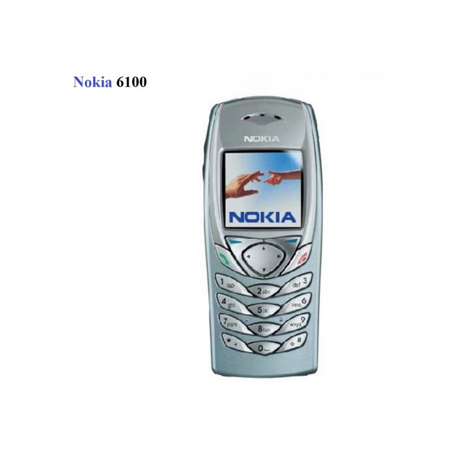 Nokia phones-Nokia 6100 Rs 2,000