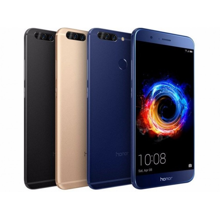 Huawei Honor V9 Plus Box Pack Just Rs.13999 Order Now All Over Pakistan