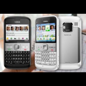 Nokia phones-E5 Rs 4,500