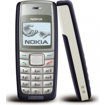 Nokia phones-Nokia 1112 Rs 1,500