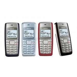 Nokia phones-Nokia 1112 Rs 1,500