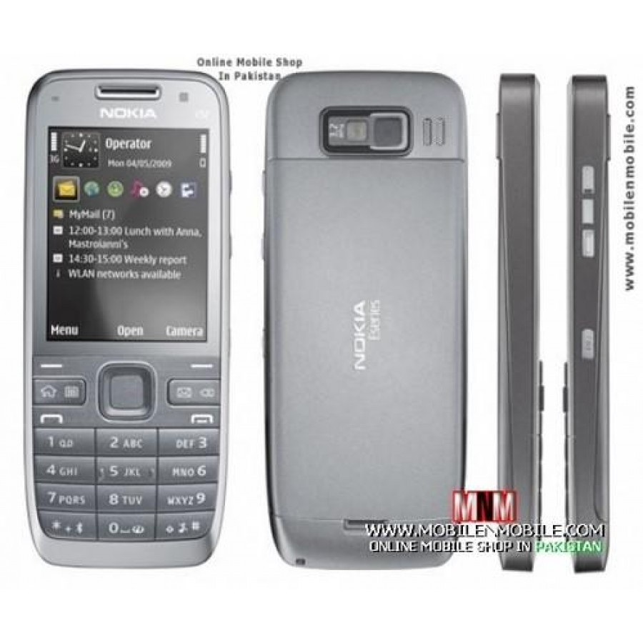 Nokia E52 only for 4500/=