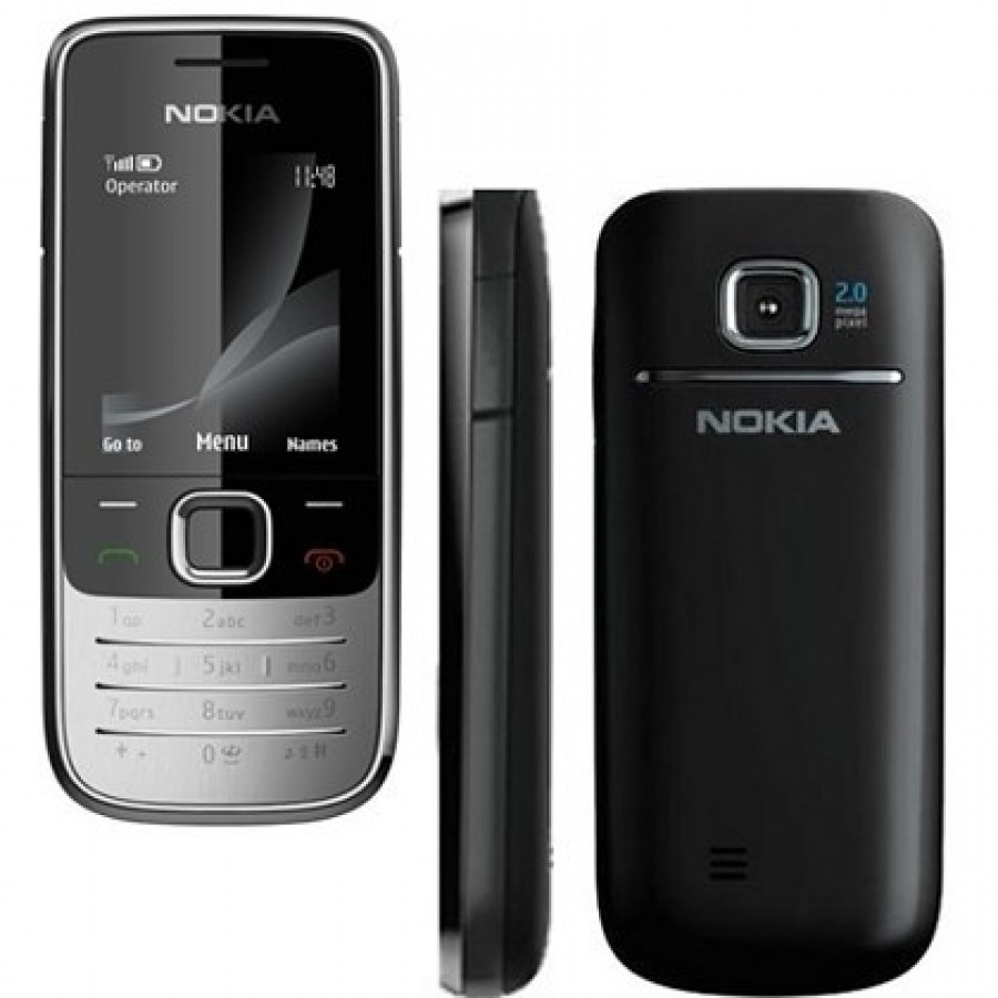 Nokia 2730 only for 2300