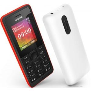 Nokia 107 Dual Sim (Price 2199)