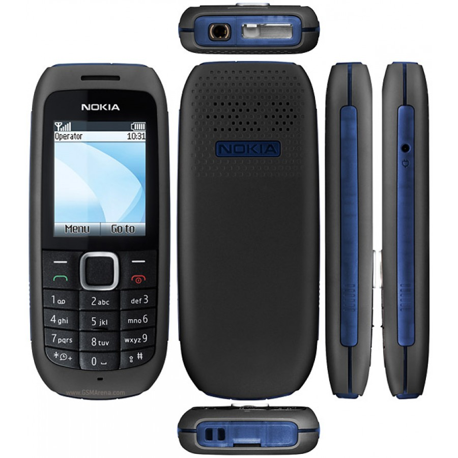 NOKIA 1616 for Rs. 1700