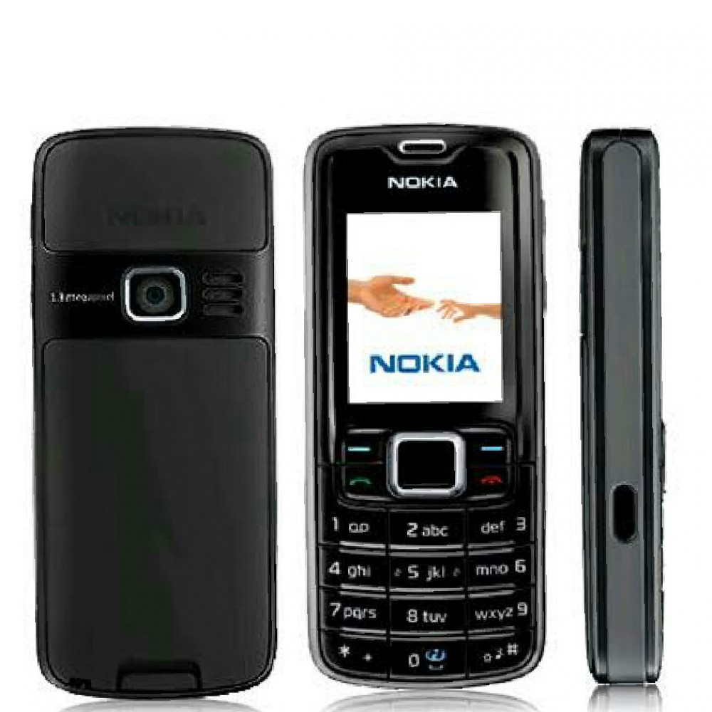 Refurbished / Reconditioned mobile phones : Nokia 3110 ...