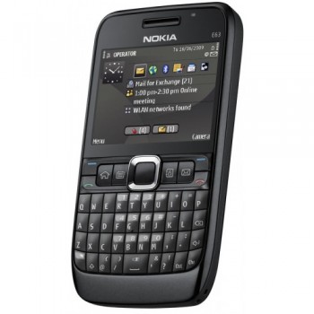 Nokia phone-Nokia E63 Rs 3,500