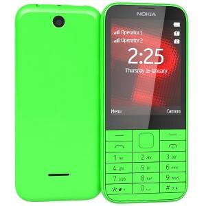 Nokia 225 Dual Sim (Price 3999)